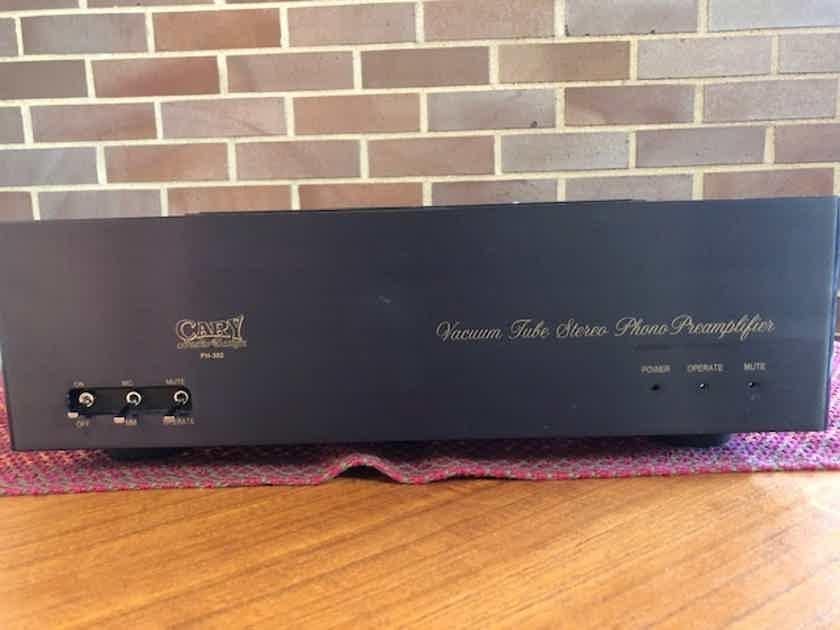 Cary Audio PH-302