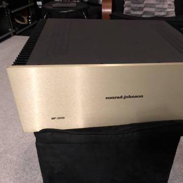 Conrad Johnson MF2550SE