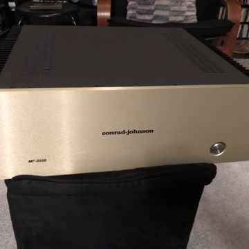 Conrad Johnson MF2550SE