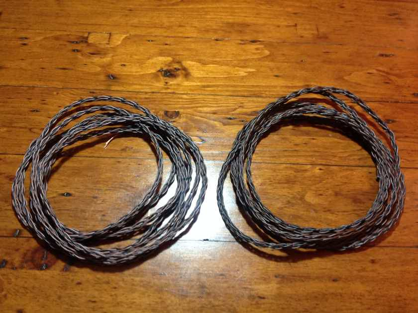 Kimber Kable 4 PR Speaker Cable 15 foot Pair