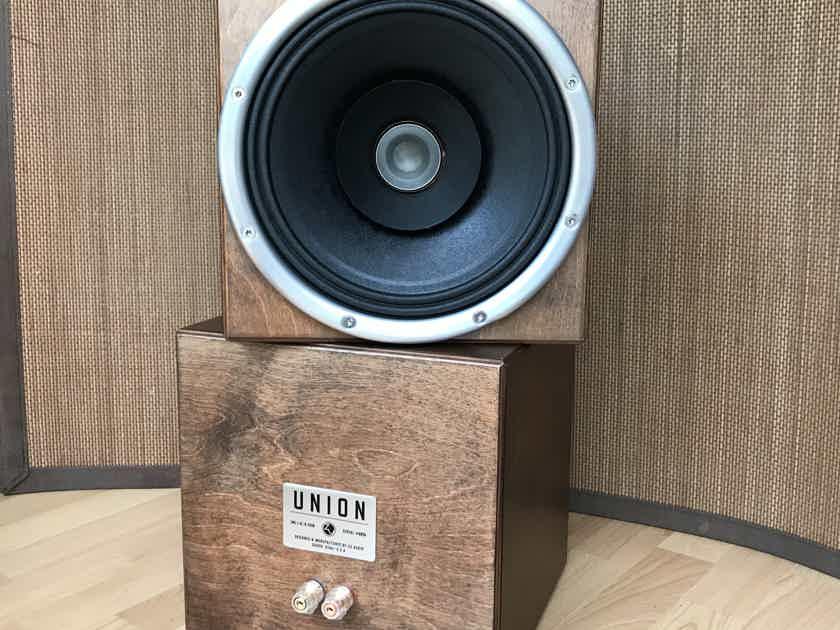 Zu Audio Cube