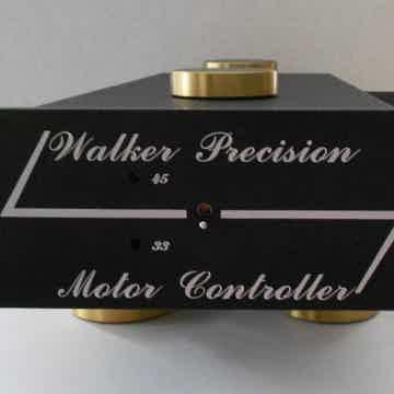 Precision Motor Controller