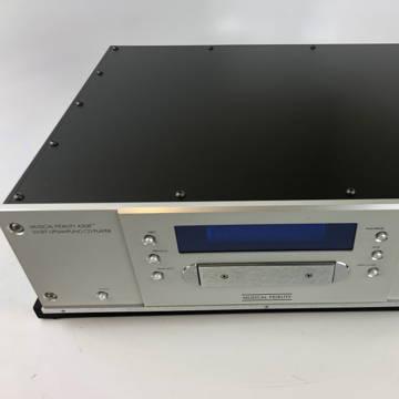 Musical Fidelity A-308cr cd