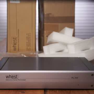 Whest Audio PS.30R