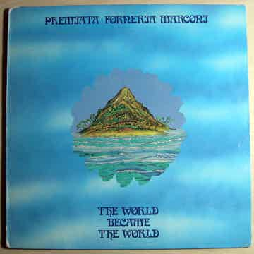 PFM / Premiata Forneria Marconi - The World Became The ...