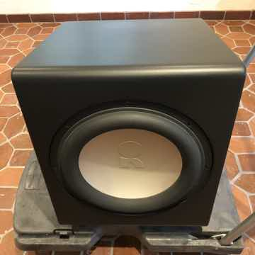 Ultima Sub30 (Black)