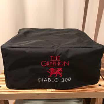 Gryphon Diablo 300
