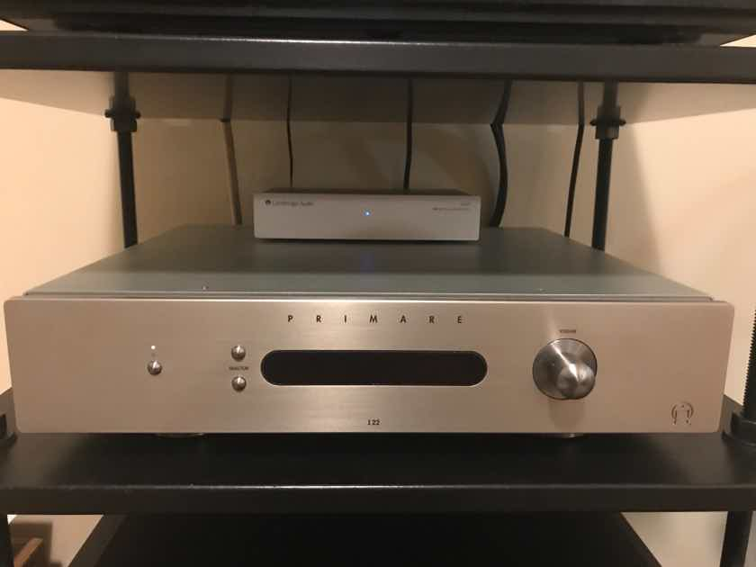 Primare I22 Integrated Amp - Last Day to be listed