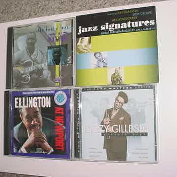 Wes Montgomery Duke Ellington