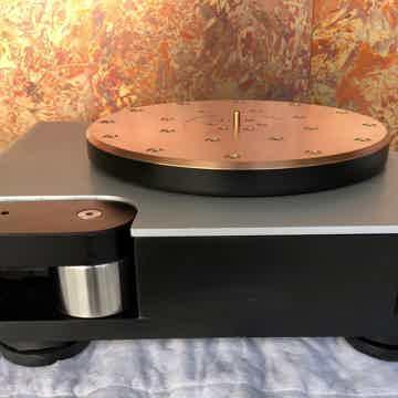 Technics 1200G Fully modded Turntable