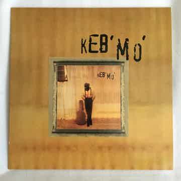 """Keb Mo """"Keb Mo"""""""