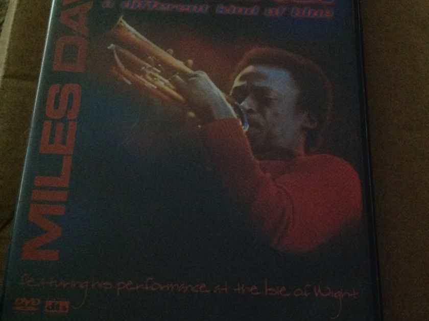 Miles Davis - Miles Electric:A Different Kind Of Blue Region 1 DVD