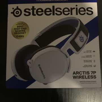 Steelseries Arctis7P Wireless