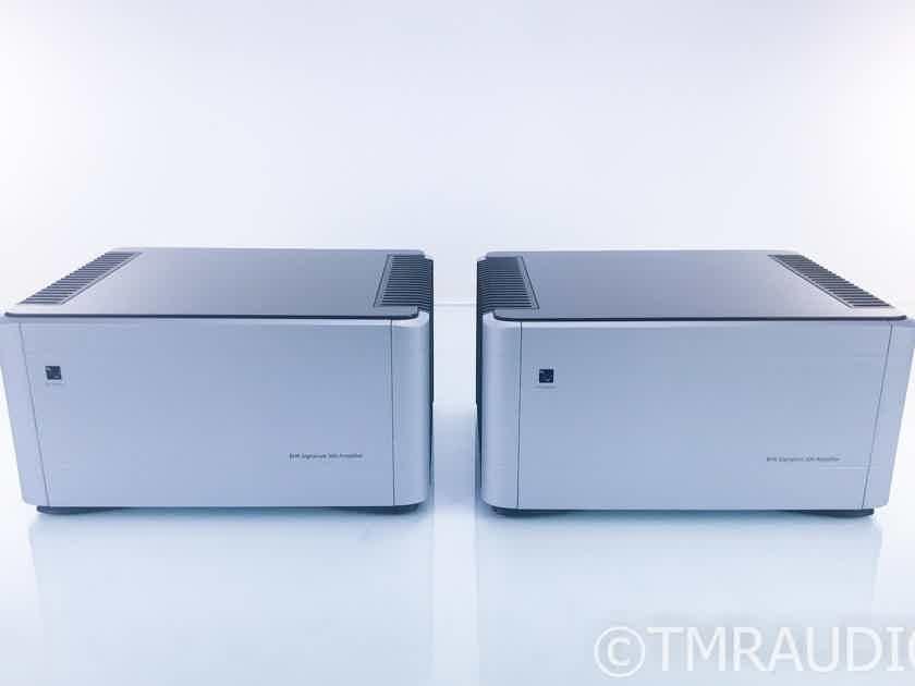 PS Audio BHK-300 Mono Power Amplifier; BHK300; Pair (17739)