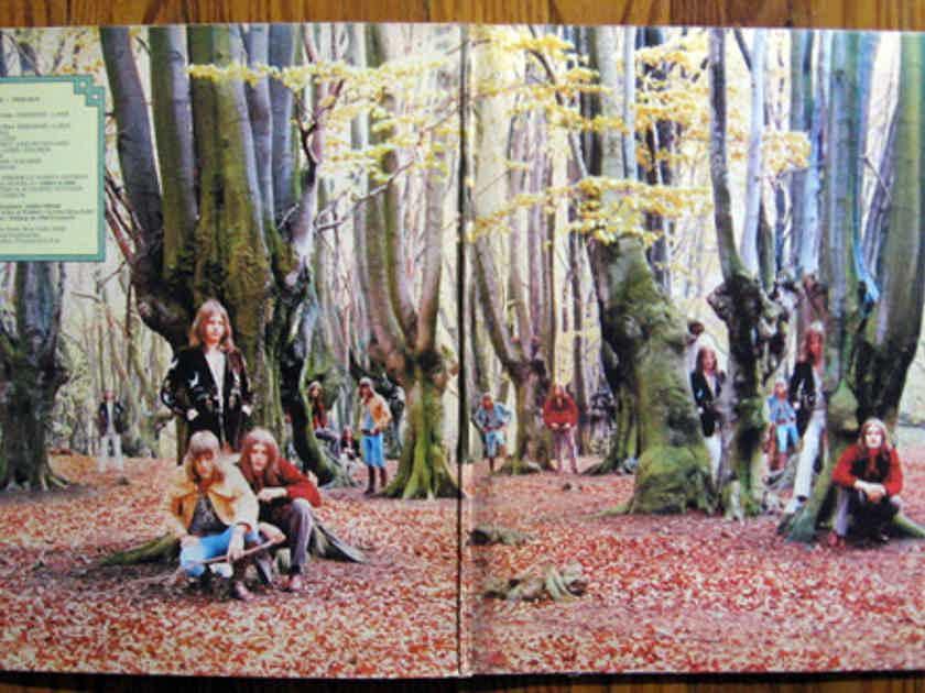 Emerson, Lake & Palmer - Trilogy - Cotillion SD 9903