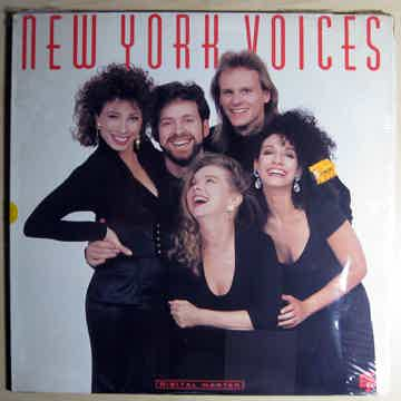 New York Voices New York Voices