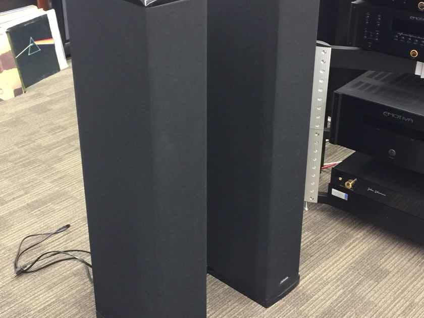 Definitive Technology BP-7006 BP7006 Powered Speakers .............................near San Francisco