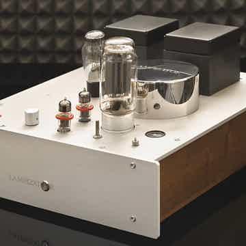 Lampizator GM70 Pair Mono Amps
