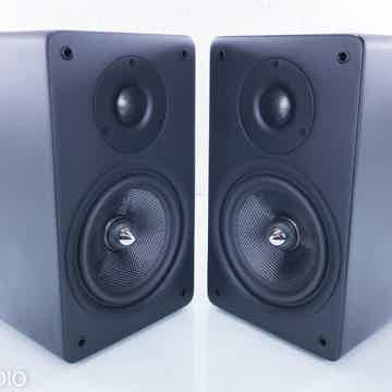 TC3-6M Bookshelf Speakers