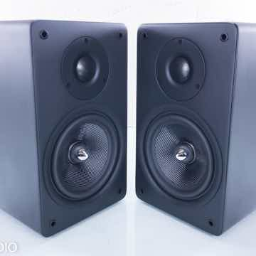 TruAudio TC3-6M Bookshelf Speakers