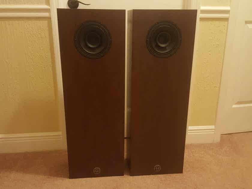 Omega Speaker Systems Junior 8XRS