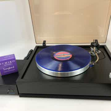 Roksan Xerxes Turntable with Improved SME and PS/2 Outb...