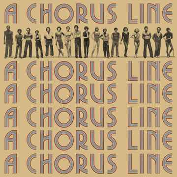 A Chorus Line  Original Broadway Cast Recoding