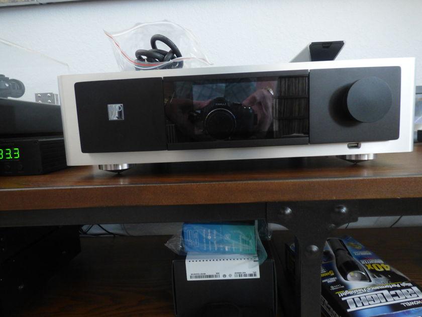 NAD M12 Digital Preamplifier Dac