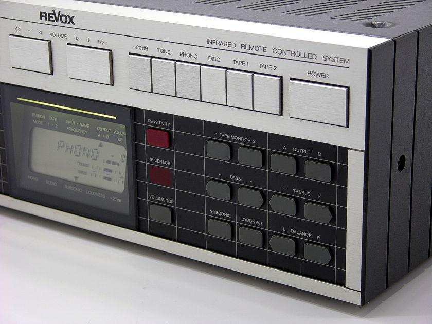 Revox B286 Mint