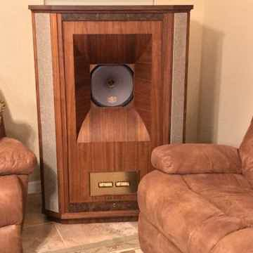Tannoy Westminister SE (Special Edition)