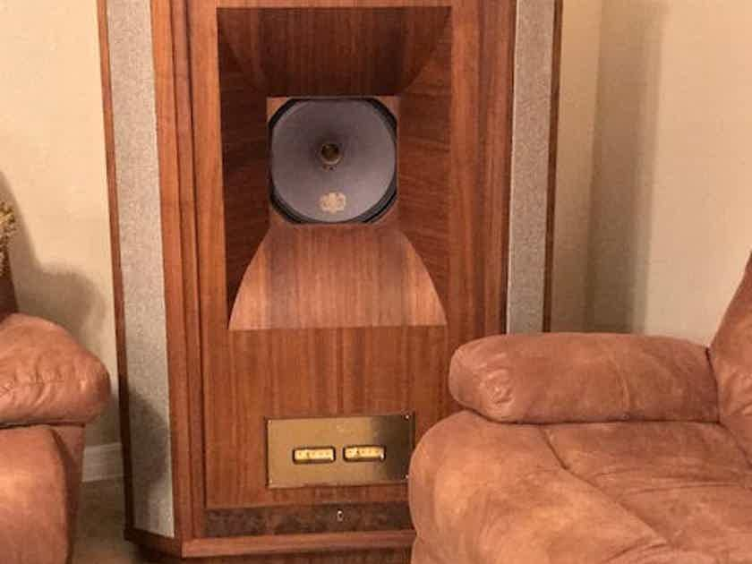 Tannoy Westminister Royal SE's   Purchased NOS  Few Hours - FREE SHIPPING