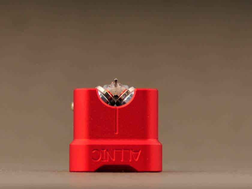 Allnic Audio The Rose Cartridge