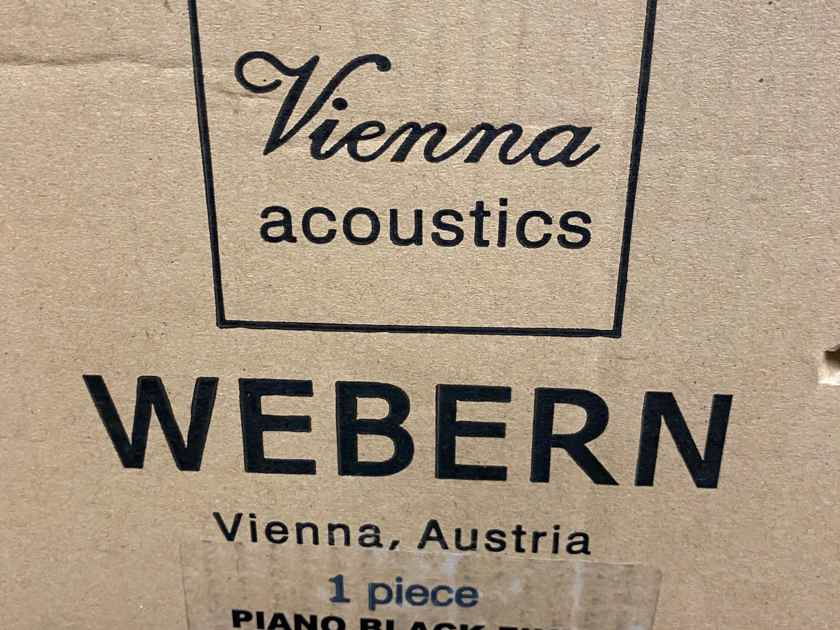 Vienna Acoustics Weburn
