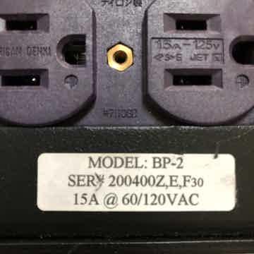 Balanced Power Technologies BP-2
