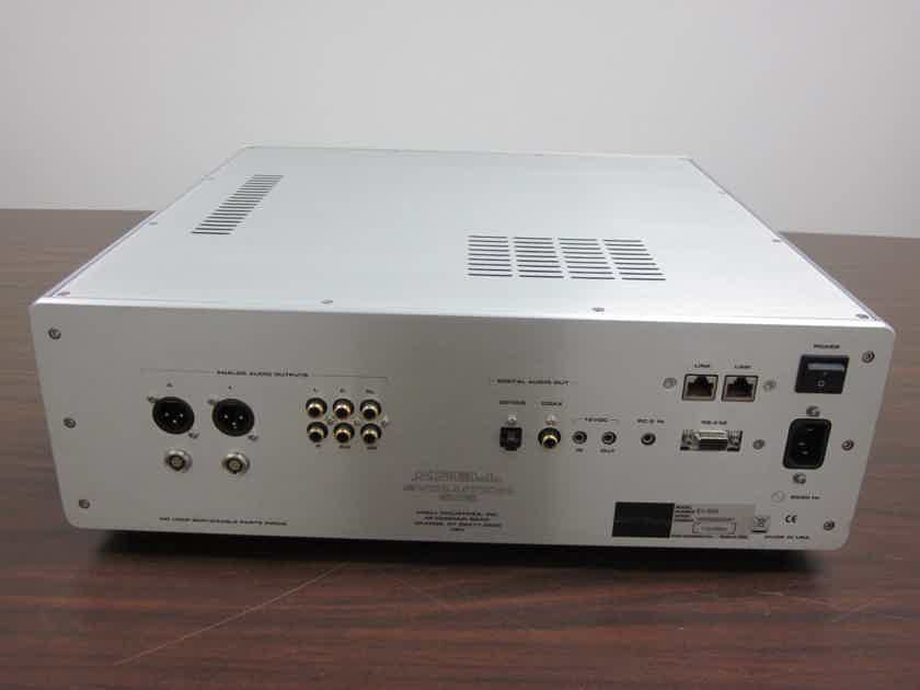 Krell  Evolution 505 CD/SACD Player