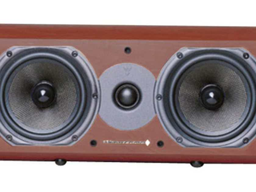 Wharfedale Diamond 9.CS  Centre Channel Speaker: NEW-In-Box: Full Warranty; 65% Off