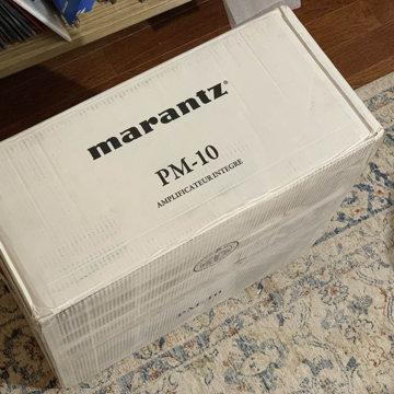 Marantz PM-10