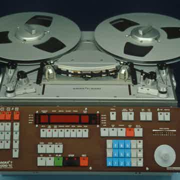 Wanted: Nagra T-Audio Reel to Reel Machine