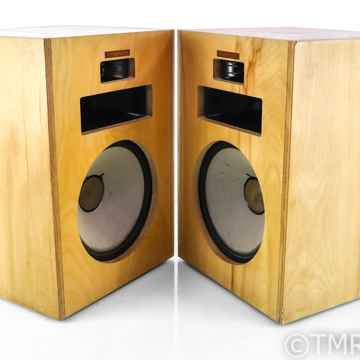 Klipsch Heresy I Decorator Vintage Bookshelf Speakers