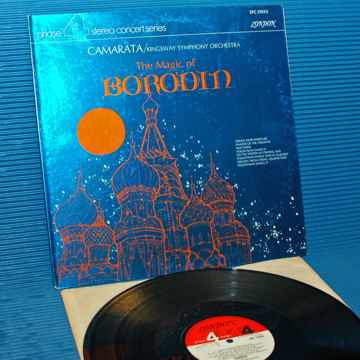 "BORODIN / Camarata  - ""The Magic of Borodin"" -  London ..."