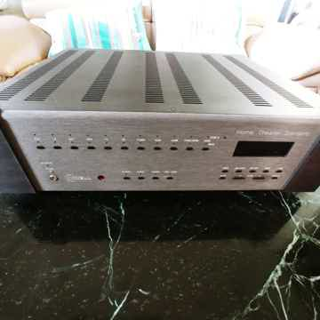 Krell Home Theater Standard-Near Mint