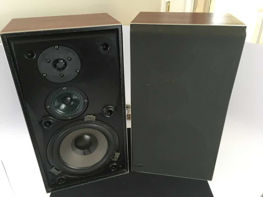 Bang & Olufsen Beovox S45-2 Speakers (B&O)
