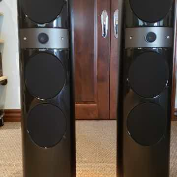 Focal 1028Be II - BLACK ASH