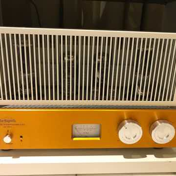 Line Magnetic 518ia Integrated Amplifier