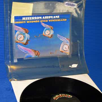 "JEFFERSON AIRPLANE   - ""Thirty Seconds Over Winterland""..."