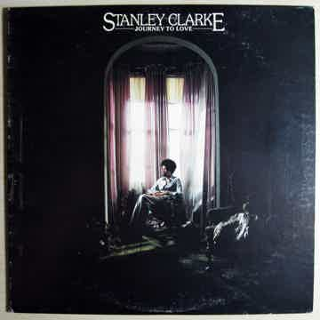 Stanley Clarke Journey To Love