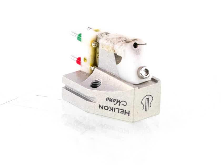 Lyra Helikon Mono MC Phono Cartridge; Moving Coil (21826)