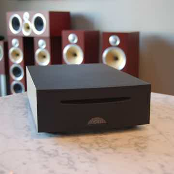Naim Audio Uniti Serve