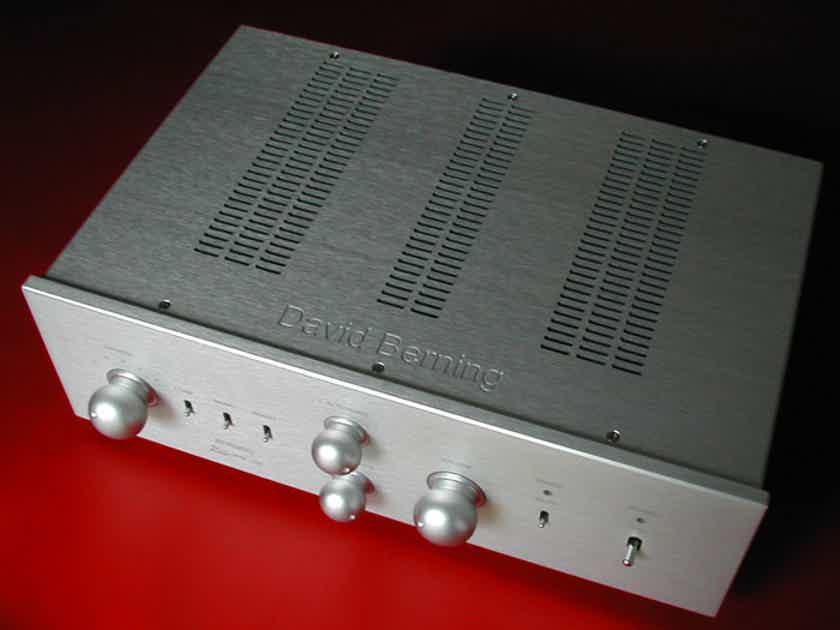 David Berning ZOTL PRE One Audio Preamplifier