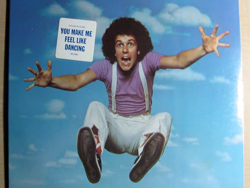 Leo Sayer - Endless Flight 1976 MINT SEALED LP VINYL Warner Bros. Records BS 2962